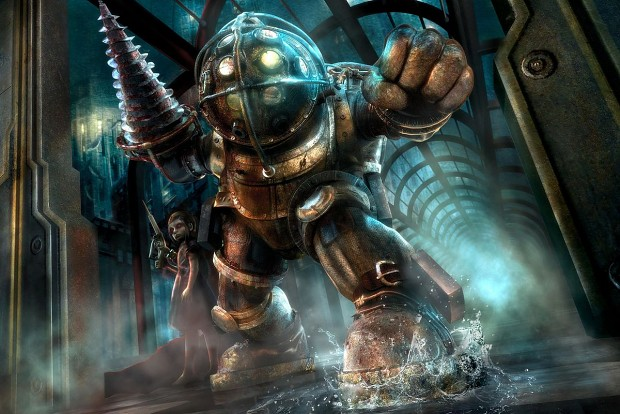 SPONSORED: Why BioShock has everything today's discerning gamer could want