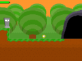 Dev Update #5: Frenzy Forest, Cave Tales, Open Fields, and a playable build!!!