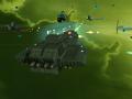 Stargate Invasion Progress Report August (Week 4)