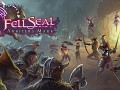 Fell Seal: Arbiter's Mark - Free Demo available