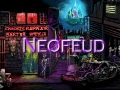 Neofeud On Steam September 19! + ON SALE NOW!