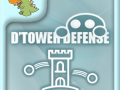 D'Tower Defense : [Free][Android][Strategy]