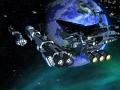 The Corellian fleet