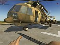 Mission helicopter concept