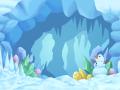 Building Block Heroes - Icygale Glacier