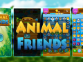 Animal Friends Puzzle