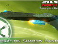 Operation Shadow Hand Preview