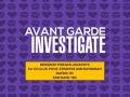 Developer Log - AVANT GARDE INVESTIGATE - #0.020