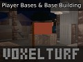 Dev Diary 11: Player Bases and Base Building