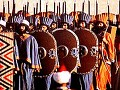 A short overview of the Persian conquests history