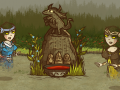 Alpha tests and shrines!