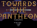 Towards The Pantheon: Escaping Eternity Announcement