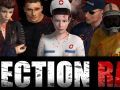 Infection Rate on Steam
