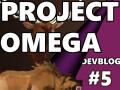 Project Omega: Dev Blog #5 - Curious Combat