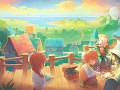 My Time at Portia Kickstarter is Live!