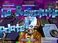 BallystiX - The 'Revolution' Update is started!