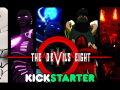 The Devil's Eight is now on Kickstarter!