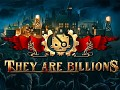 They Are Billions Update: Defend your colony!