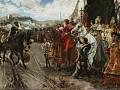 dividing of Alpujarras War V.3