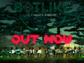 Botlike - a robot's rampage Early Access is out now!