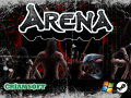 ARENA an Age of Barbarians story - Available on Steam