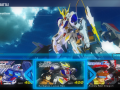 Gundam Versus Mod 1.1 Released