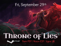 Imperium42 Announces September 29th Steam Release Date For Throne Of Lies Game