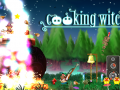 Cooking Witch released on Steam