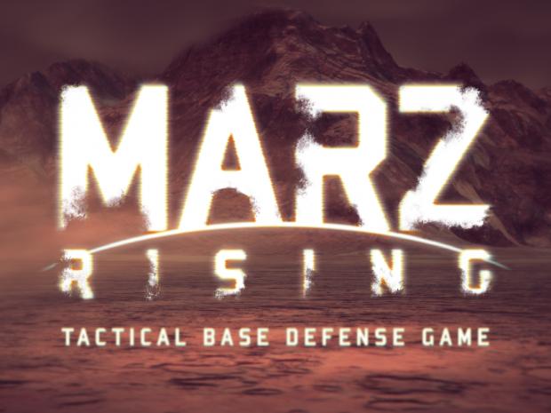 MarZ Rising - Devlog#15