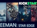 Spread the word about our upcoming Kickstarter campaign!