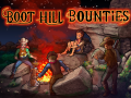 Announcing Boot Hill Bounties! Coming to Steam December 1