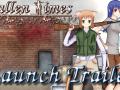 Fallen Times' trailer is online!
