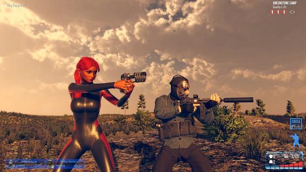 Freeman: Star Edge Launching Soon on Kickstarter!