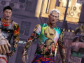 Sleeping dogs : New look pack mod