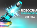 Gyro Mortar Update Now Live!