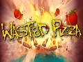 Wasted Pizza Trailer And News