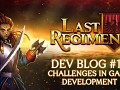 Challenges in Game Development