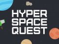 Hyperspace Quest Halloween Update