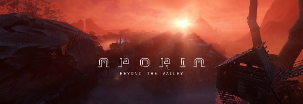 Launch Trailer for Aporia: Beyond the Valley