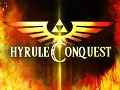 Hyrule Conquest Moddb page