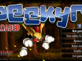 Beekyr Reloaded Devlog Update #2: Main menu redesign