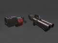 Super update - super shotgun and grenade launcher