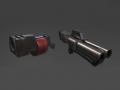 Super update - super shotgun and grenade launcher
