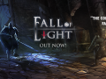 Fall of Light sees the light of day!