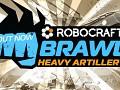 Heavy Artillery BRAWL - Now Live!