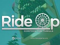 RideOp - Thrill Ride Simulator Reveal