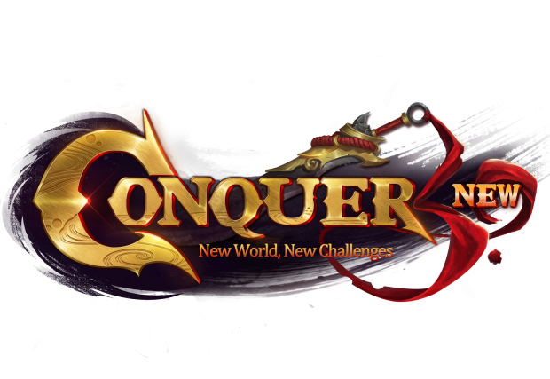Biggest Upgrade of Conquer Online Arrives on October 17th
