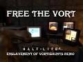 Free the Vort (HL2: EoV DEMO) RELEASED!