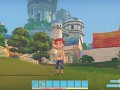 Pathea Games partners with Team17 to bring My Time at Portia to PC and consoles!