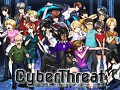 CyberThreat Story Teaser #2 and New Website Launch